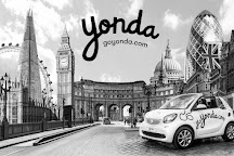 Yonda, London, United Kingdom