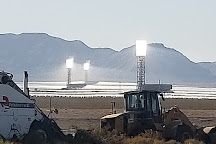 Ivanpah Solar Electric Generating System, Nipton, United States