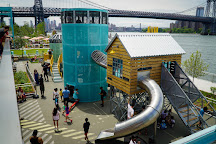 Domino Park, Brooklyn, United States