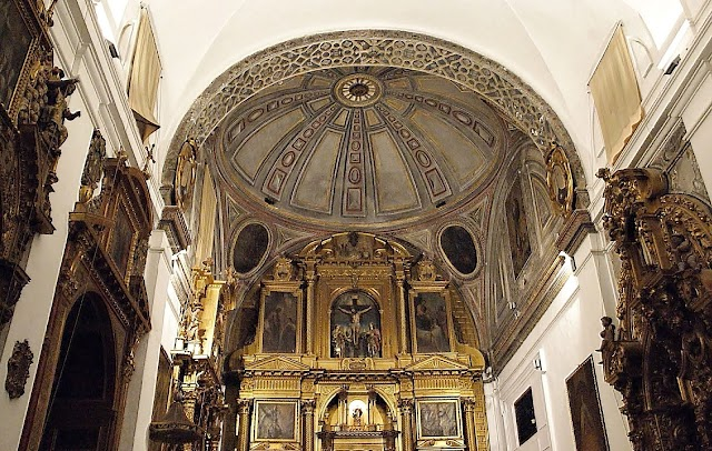 Convento de San José Carmelitas Descalzas
