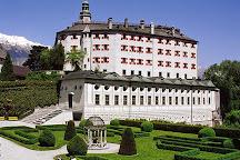 Schloss Ambras Innsbruck, Innsbruck, Austria
