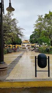 Heladería Salón de té La Plaza 8