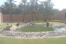 Sheikh Zayed Palace Museum, Al Ain, United Arab Emirates