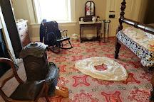 Stonewall Jackson House, Lexington, United States