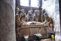 Basilique Saint-Maurice d'Epinal, Epinal, France