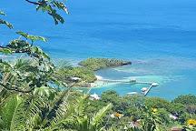 Carambola Gardens, Sandy Bay, Honduras