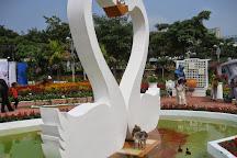 Anjung Floria, Putrajaya, Malaysia