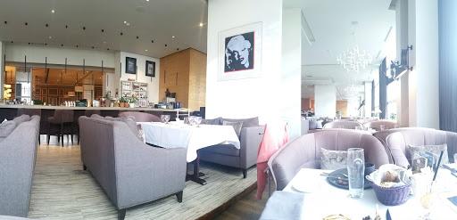 Olivier Restaurant & Bar Astana. PGR
