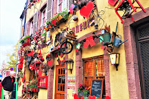 MarktHalle, Freiburg im Breisgau, Germany