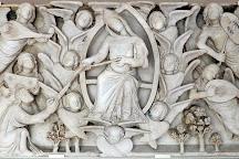 Museo dell'Opera dell Duomo, Prato, Italy