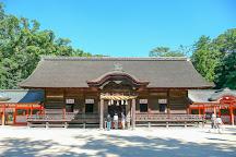 Oyamazumi Shrine, Imabari, Japan