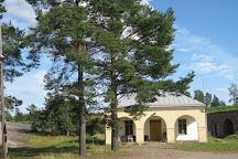 Kyminlinna Fortress, Kotka, Finland