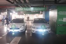 Optimum Outlet, Istanbul, Turkey