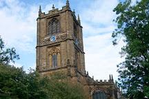 St Mary's Church, Mold, United Kingdom