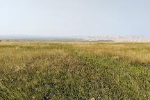 Homestead Overlook, Badlands National Park, United States