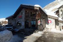 Ecole du Ski Francais, Val d'Isere, France
