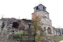 Holy Trinity Monastery, Satanov, Ukraine