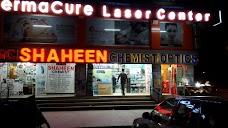 Shaheen Optics islamabad