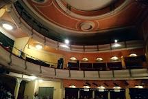 Teatro Reina Victoria, Madrid, Spain