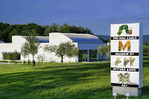 Eric Carle Museum of Picture Book Art, Amherst, United States