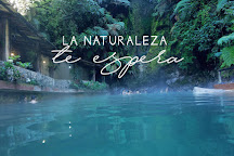 Fuentes Georginas, Zunil, Guatemala