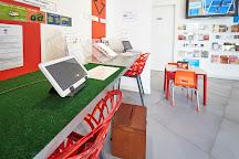 Office de Tourisme de Ouistreham Riva-Bella, Ouistreham, France