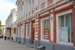 Московская улица, дом 72 на фото в Саратове: Химчистка Карнелия