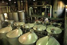 Galil Mountain Winery, Yiron, Israel