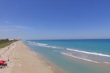 Normandy Beach, Jensen Beach, United States