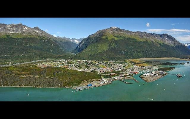 Valdez Convention & Visitors Bureau