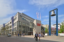 Rathaus-Center Dessau, Dessau, Germany