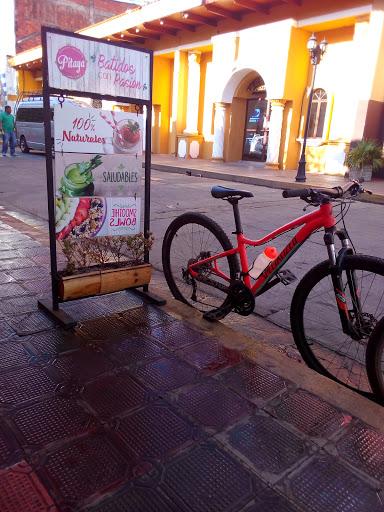 Batidos Pitaya - León Centro