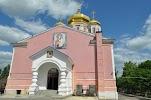 Приход храма Смоленской Иконы Божей Матери, улица Нормандия-Неман на фото Орла