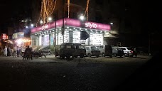 Stylo karachi 3 lane Shahrah-e-Usman