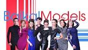 BAIKAL MODELS, модельное агентство, улица Цивилева на фото Улана-Удэ