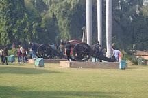 1857 Memorial Museum, Lucknow, India