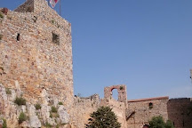 Sacro Convento y Castillo de Calatrava La Nueva, Aldea del Rey, Spain