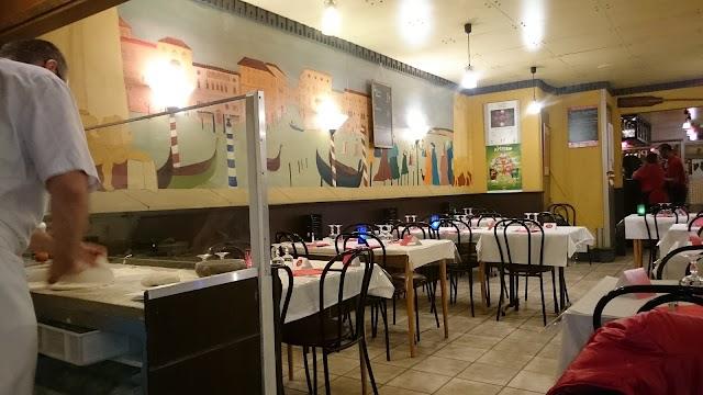 Restaurant Pizzeria le Teuf