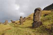 Easter Island Travel, Hanga Roa, Chile