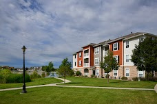 Lakecrest at Gateway Park Apartments denver USA