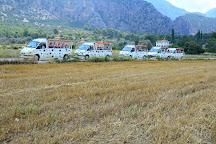Gizlikent Selalesi, Fethiye, Turkey
