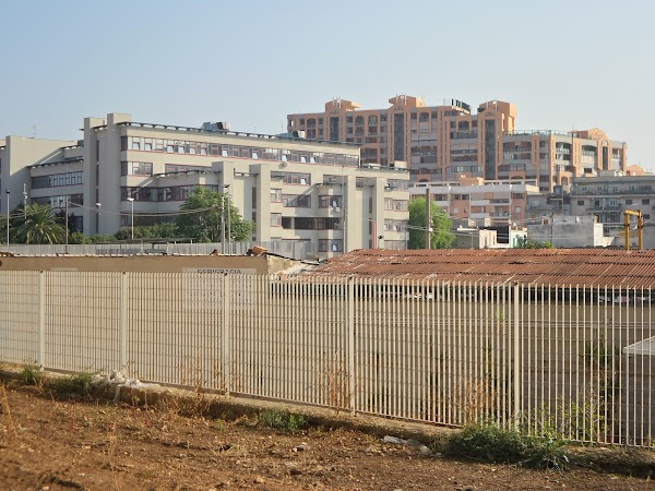 Location, Annavi - Bari - Italy