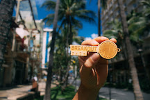 Breakout Waikiki Escape Rooms, Honolulu, United States