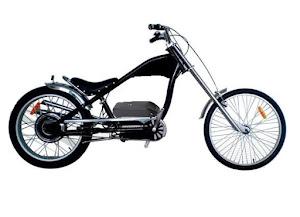 Bicicletas Eléctricas Voltabikes Perú 6