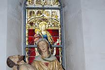 St. Maria im Kapitol, Cologne, Germany
