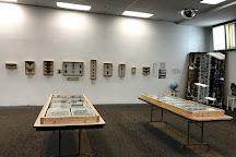 The Harrell House Bug Museum, Santa Fe, United States