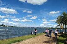 Pontao do Lago Sul, Brasilia, Brazil