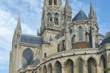 Musee de la Tapisserie de Bayeux, Bayeux, France