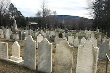 New Catholic Cemetery, Bennington, United States