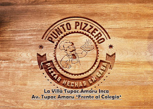 Punto Pizzero 0